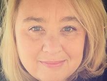 Amanda Barge headshot