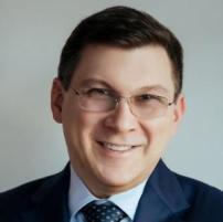 Jim Blickensdorf headshot