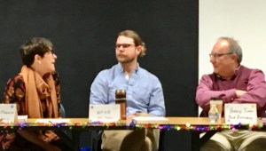 Media Panel 1