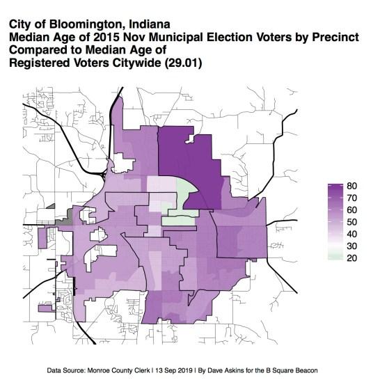 R Map Election Monroe County MEDPARTGEN2015CityWide