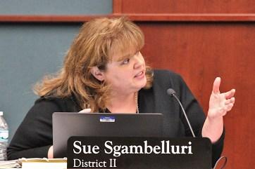 Sue Sgambelluri