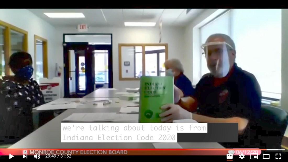 Election Board Screen Shot 2020-06-13 at 5.12.23 PM