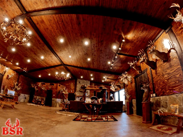 BSR Buena Suerte Ranch  Zapata Texas  Buena Suerte