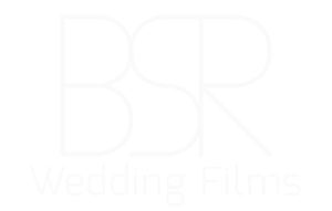 BSR Wedding Films Logo