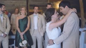Rustic Grace Estate, Wedding Videographer