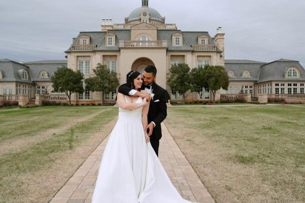 The Olana Wedding Video