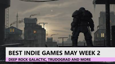 Best New indie games may 2020