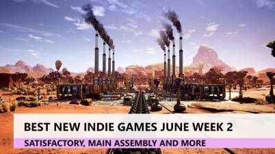 New indie games June Week 2 2020