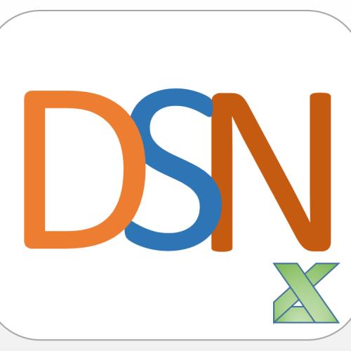 DSN-XLS