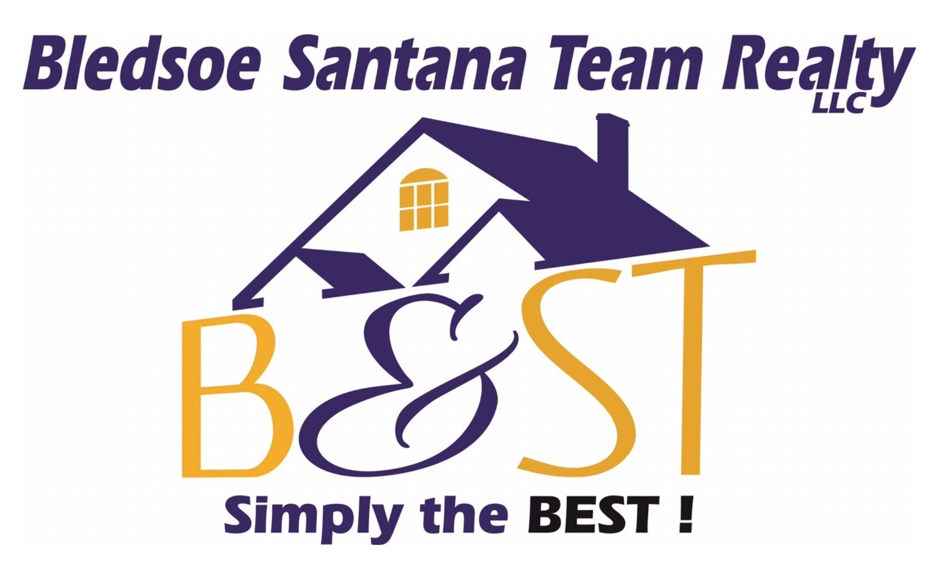 Bledsoe Santana Team Realty LLC Logo
