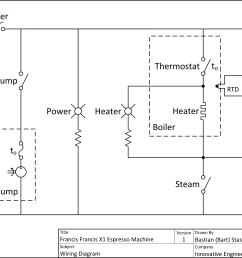francis francis x1 espresso machine wiring diagram [ 4357 x 2707 Pixel ]