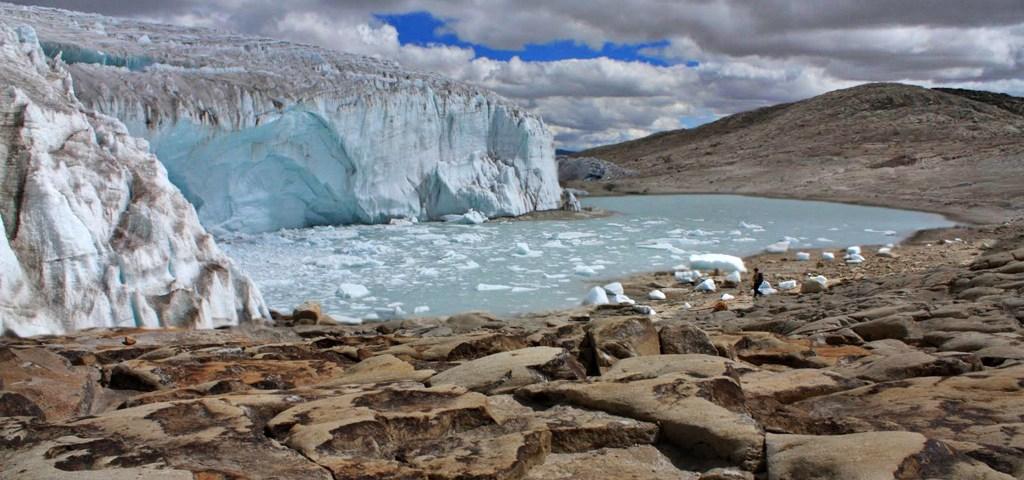 Erstaunliche Zahlen und Fakten zur Klimaerwärmung…