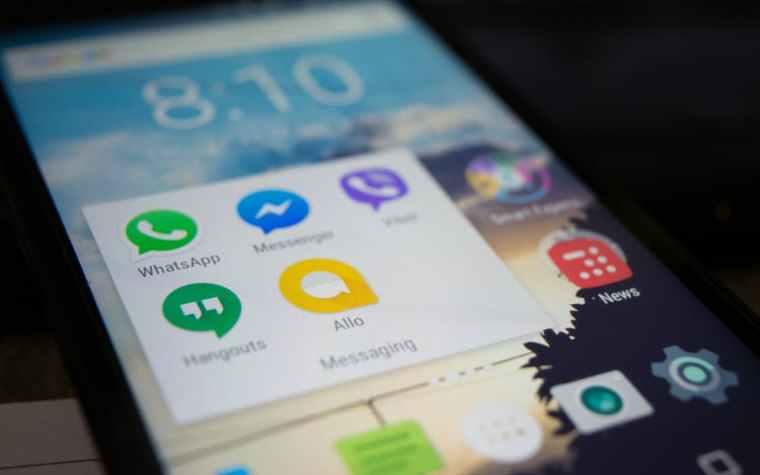 Das Android Monopol