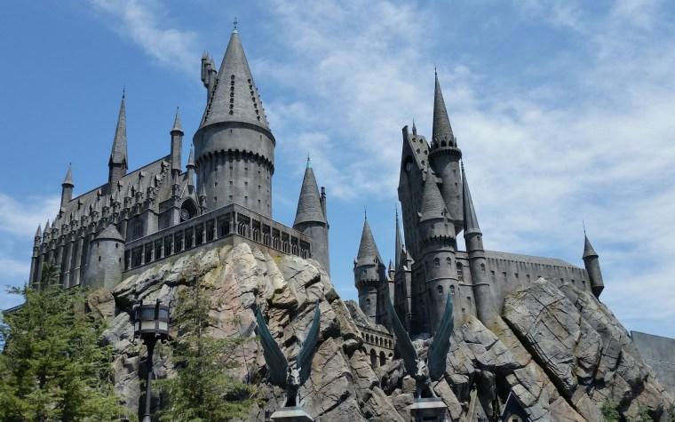 Warum warst DU bei der Harry-Potter-Nacht?