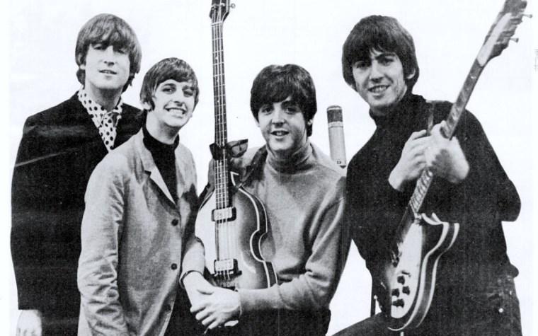 Frisch aus dem Schnüffler: The Beatles