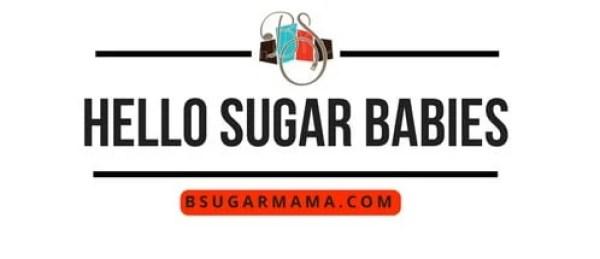 Hello Sugar Babies