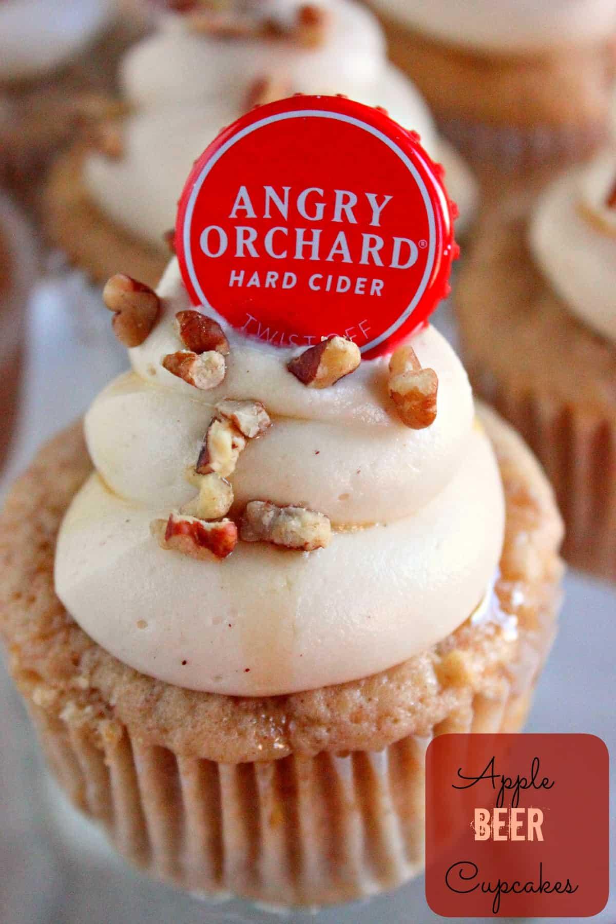 Hard Apple Cider Cake Recipe