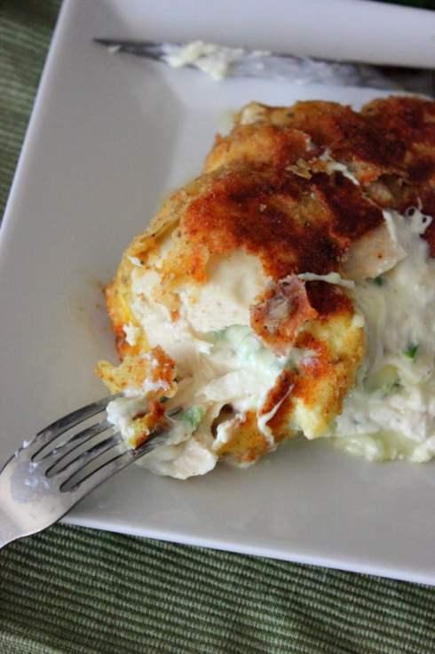 jalapeno popper stuffed chicken breast
