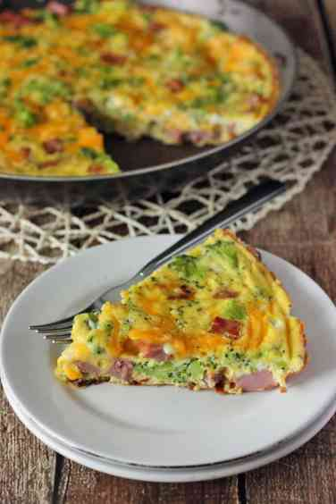 broccoli-ham-frittata-4