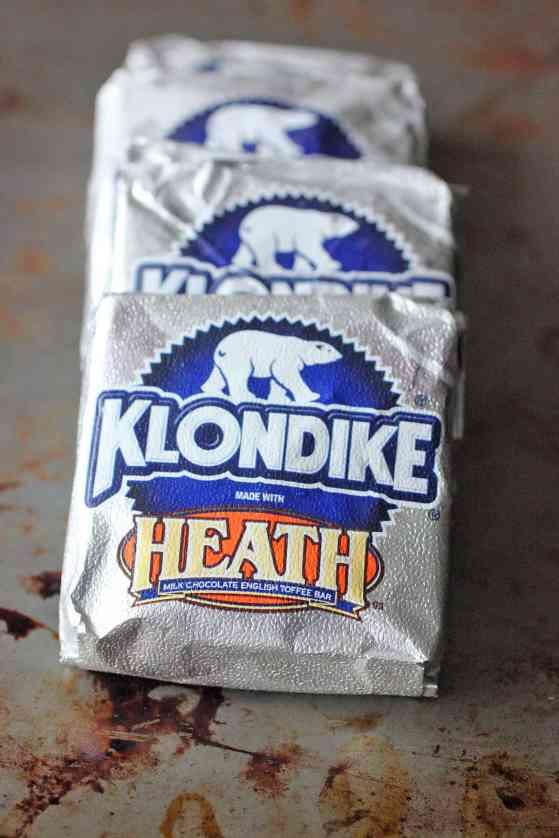 Klondike Variety Bars