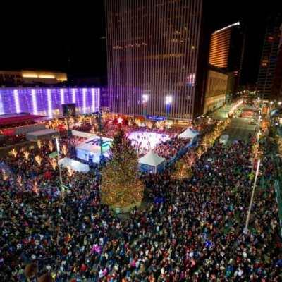 One Week From Today…Macy's Downtown Dazzle in Cincinnati