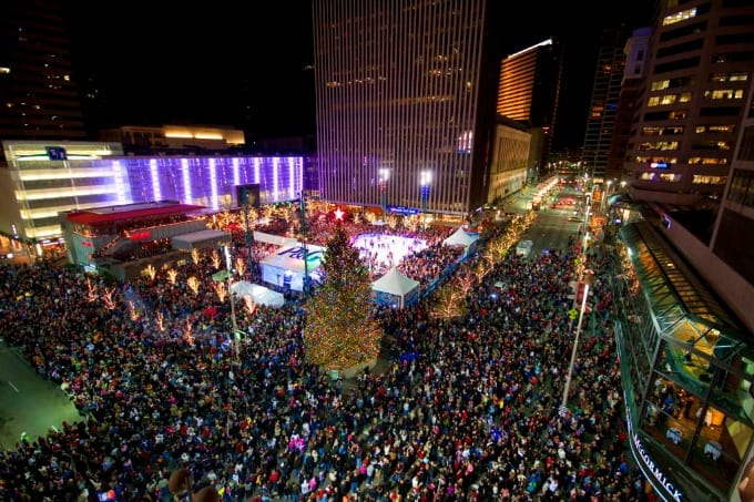 One Week From Today…Macy's Downtown Dazzle in Cincinnati