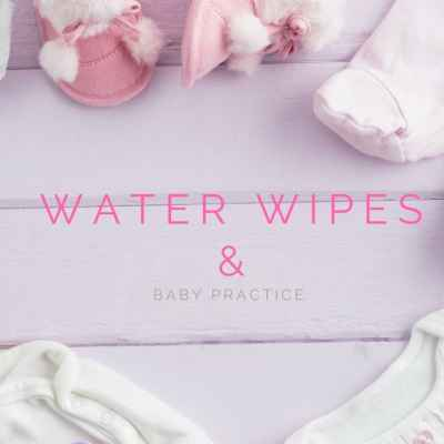 Baby Practice and WaterWipes & $100 TARGET Gift Card!