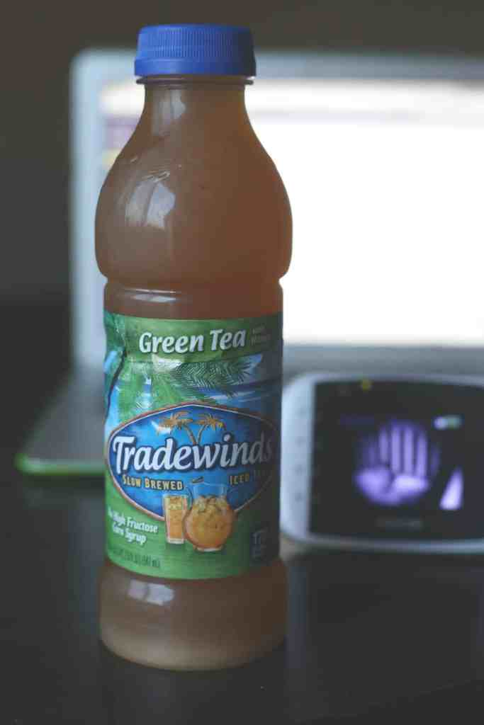 Tradewinds Slow Brewed Ice Tea