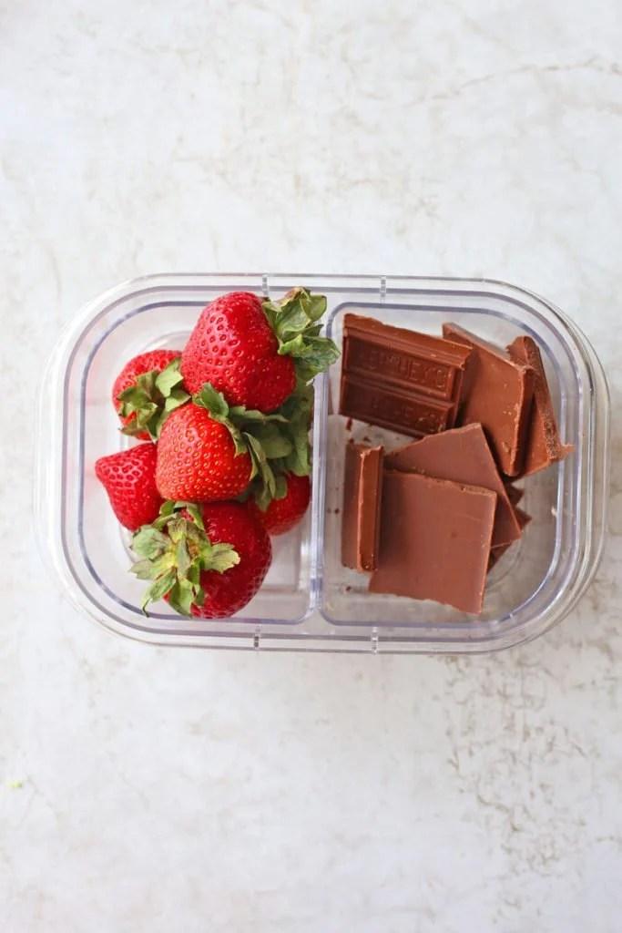 Super Easy Snack & Lunch Box Ideas