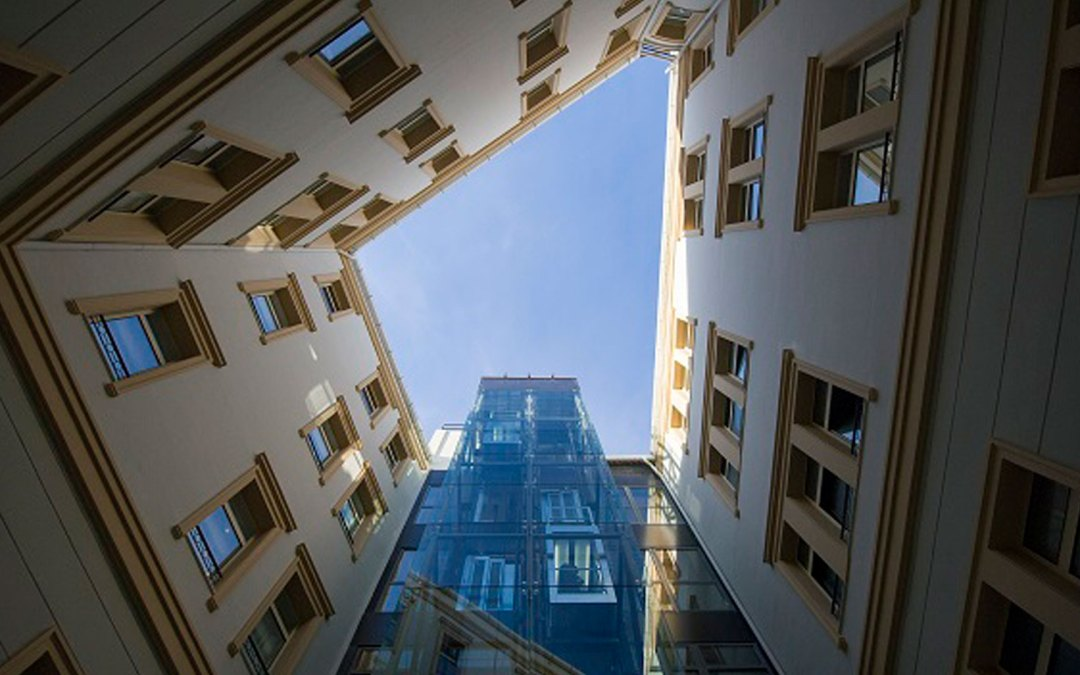 Larios 4, primer edificio de oficinas de Andalucía con certificación BREEAM