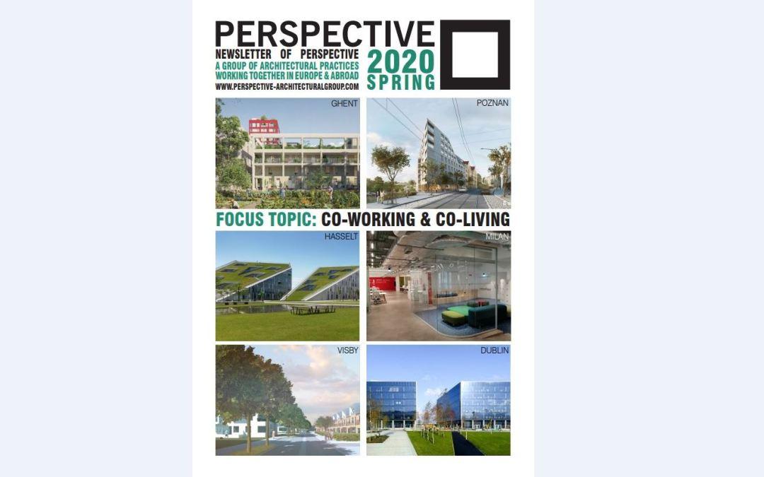 Newsletter PSP Primavera 2020