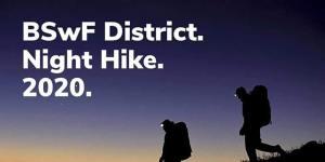 District Night Hike