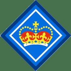 Queen Scout Award