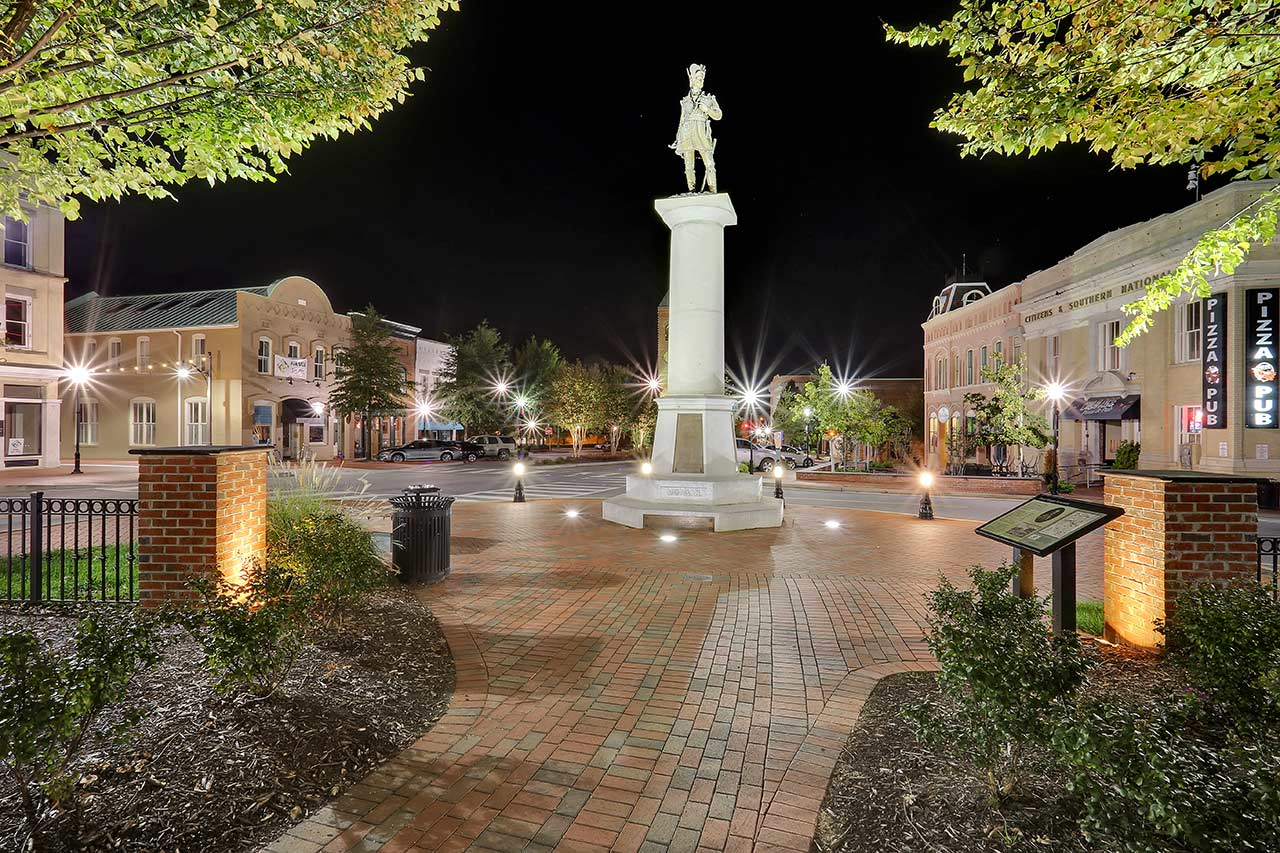 Relocating to Spartanburg SC Guide to Moving to Spartanburg SC