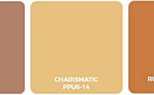 The Behr 2020 Color Trends Palettes Are Here Republic