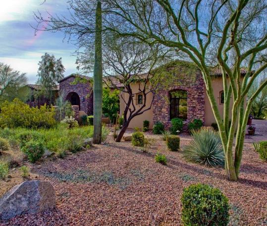 Las Sendas Homes For Sale in Mesa AZ  West USA Realty