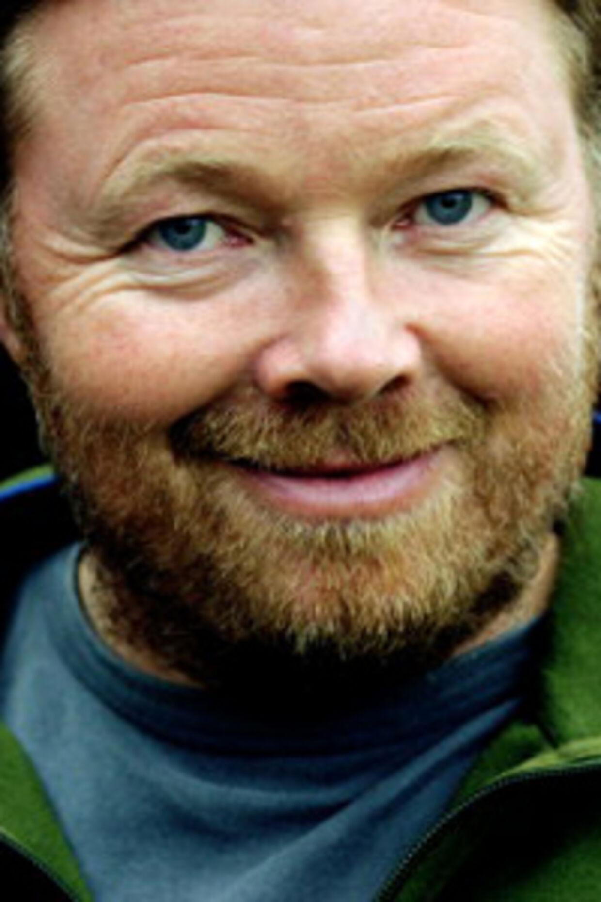 Jesper Asholt Tyveri slog mig ud  BT Underholdning  www