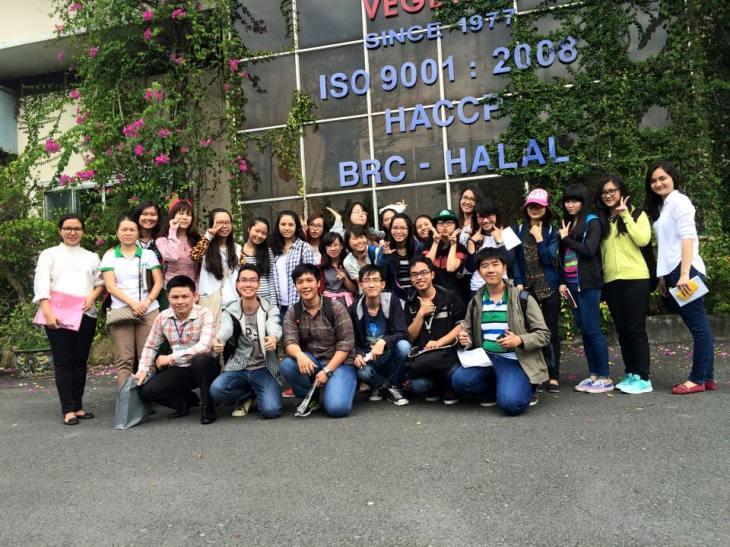 Vegetigi Company