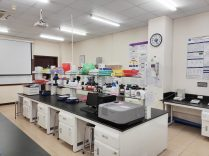 Food microbiology and Food safety laboratoty