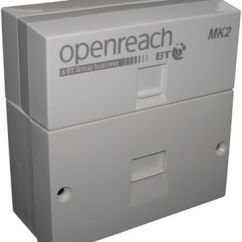 Bt Openreach Master Socket 5c Wiring Diagram Central Air Mk2 Blog Mk1 Or Community Wall Plate
