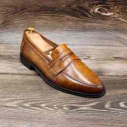 Giày Loafer Patina BTAHOME PA 006-3