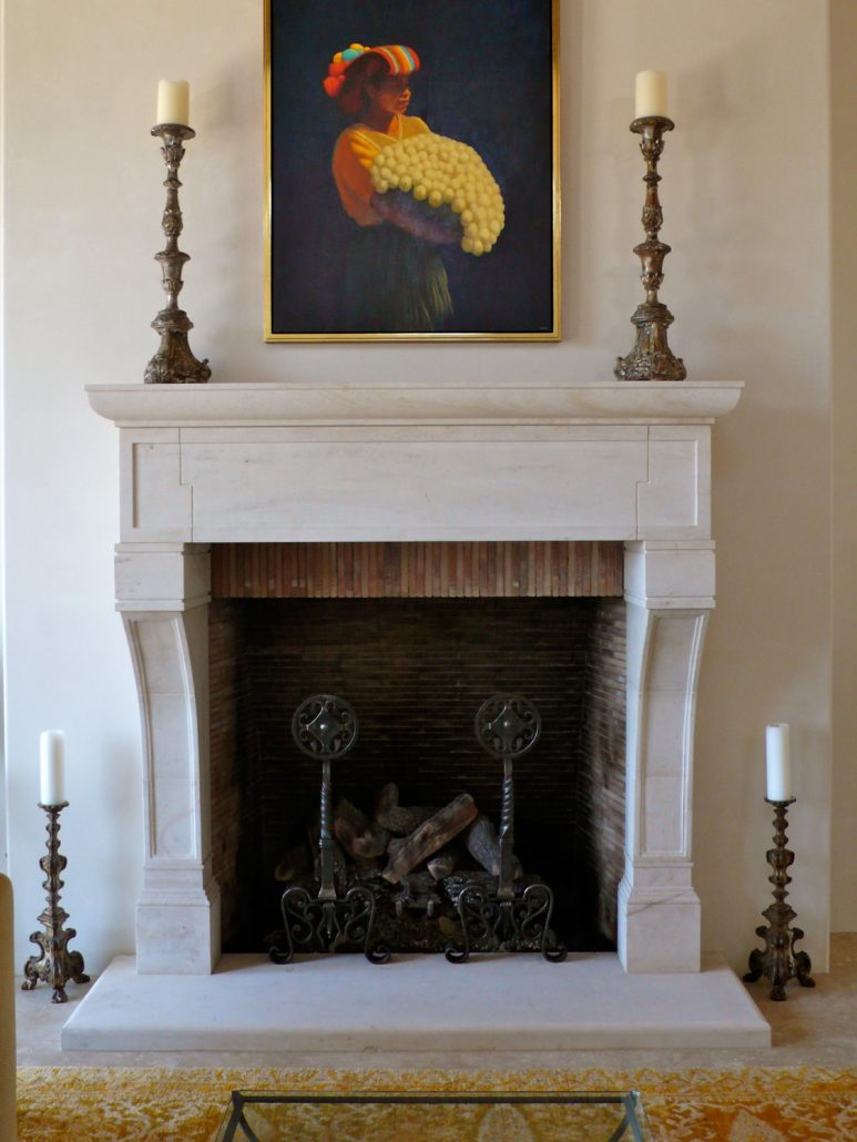 Images Of Fireplace Mantels French Provincial Stone Fireplace Mantels - Bt
