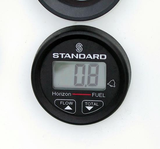 Standard Horizon FF41 Fuel Flow Meter