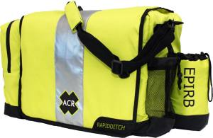 Planning and Preparation - AC Rapid ditch bag
