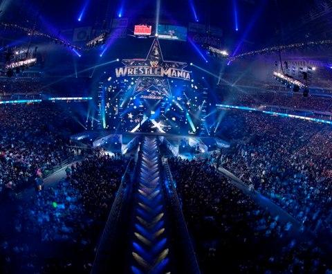 The WrestleMania Dream Card