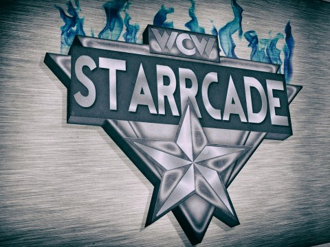 S01 E23 | Starrcade