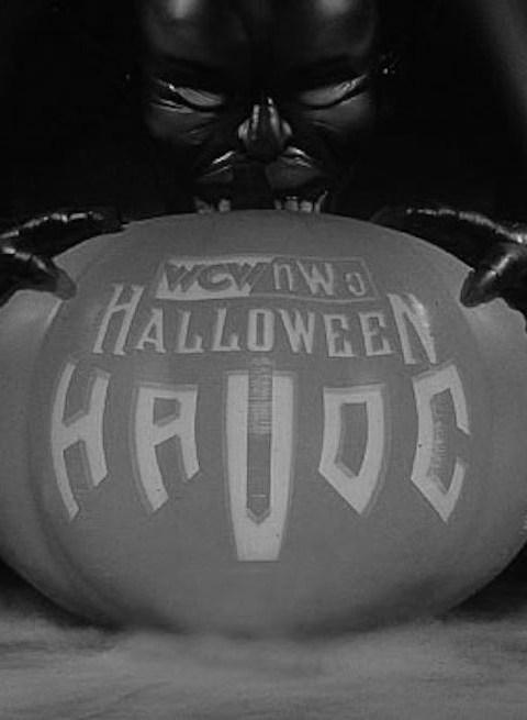 S01 E19   Halloween Havoc – Part III (1995 – 1998)