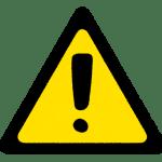 【警報】ノアコイン、大使館より警告文が提示される