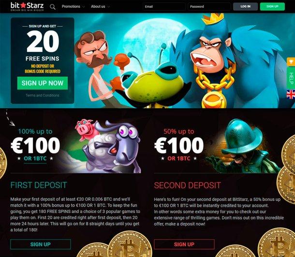 Top 10 des casinos en ligne