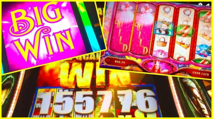 Online casino free play money